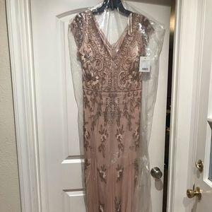 BNWT Adrianna Papell bridesmaid dress!